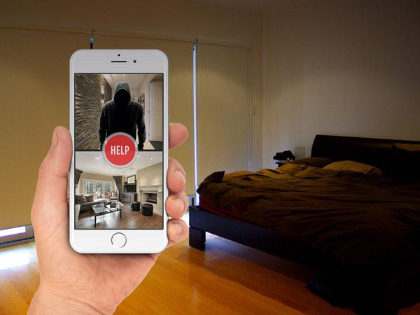 Antifurto casa suzzara guastalla impianti d allarme - Miglior allarme casa ...